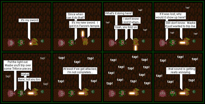 #11.14: Tappity Tap