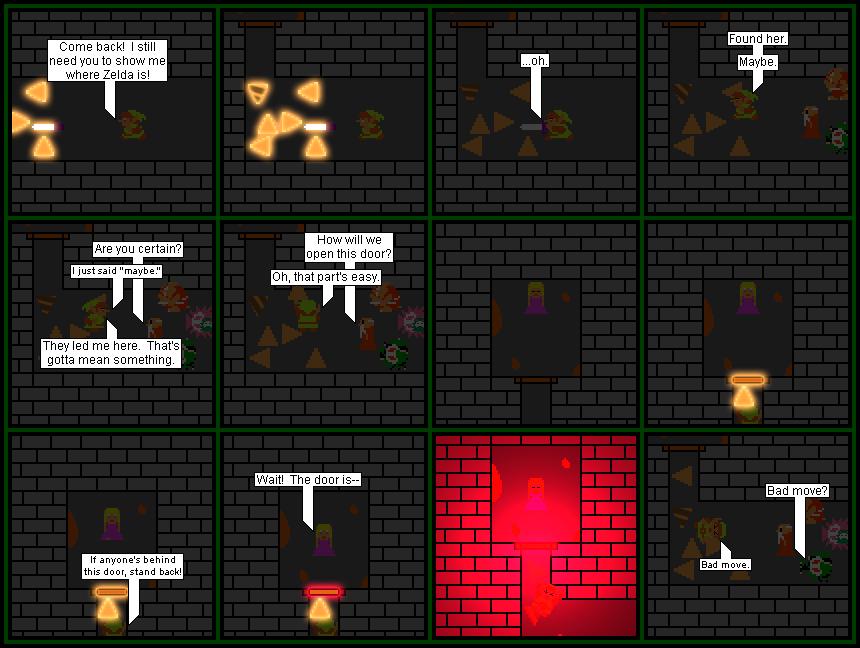 #11.41: Trap Door